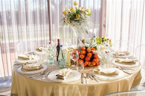 Typical Italian Wedding Ceremony and Reception