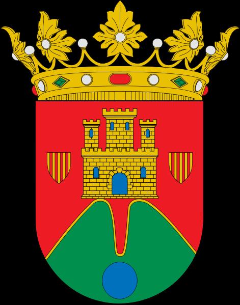 Archivo:Escudo de Anento.svg