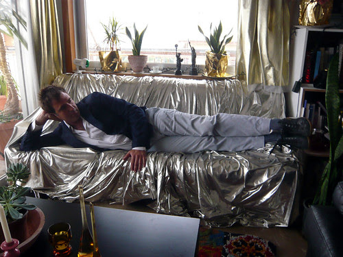 TheSilverCouch