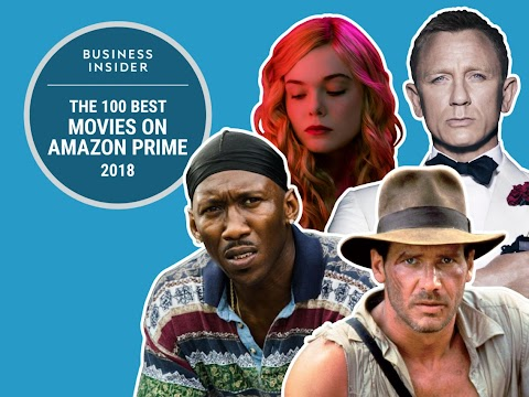 Best Foreign Films On Amazon Prime 2017