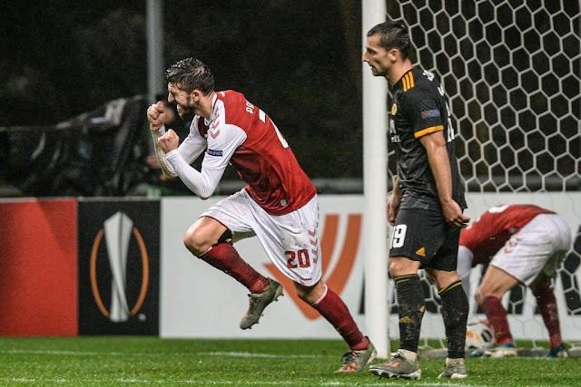 3-3 : Braga y Wolverhampton se clasifican en la UEL y dejan para la última jornada hacerse con los millones, gloria y ventajas de ser campeón de grupo