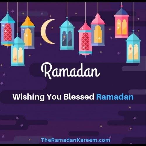 Happy Ramadan Wishes 2019 (English, Urdu, Arabic, Tamil) Images: Best Ramzan Mubarak/Kareem Wishes