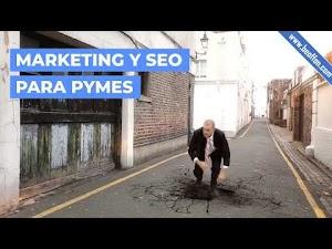 Agencia de marketing digital y seo en valencia para Pymes mejor precio y...
