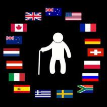 GLOBALIS KARTOR (En interaktiv världsatlas från Svenska FN-förbundet)