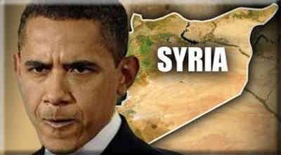 Obama and the Arabs dragging us into World War III