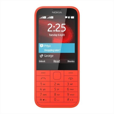 cheap mobile phone with long battery backup and 2 MP camera, dual sim.