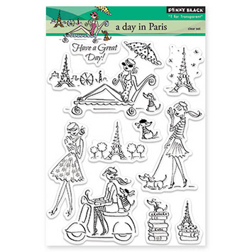 a day in Paris picture