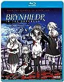 極黒のブリュンヒルデ コンプリートBOX[Blu-ray](海外inport版)