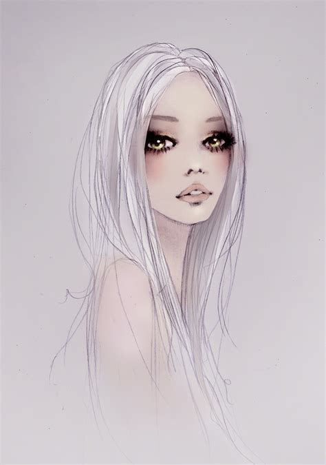 girl called jo beautiful drawings