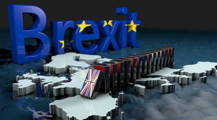 Advice firms about Brexit