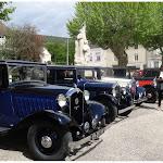 Santenay | Le Club Mathis a fait étape à Santenay