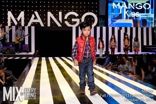 Mango Rock It Up