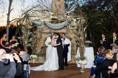 Stephanie & Dan's Interfaith Catholic Jewish Wedding