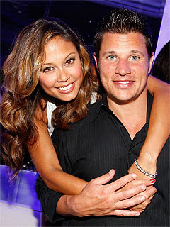 Nick Lachey: Upcoming Wedding Will 'Be About Vanessa' | Nick Lachey, Vanessa Minnillo