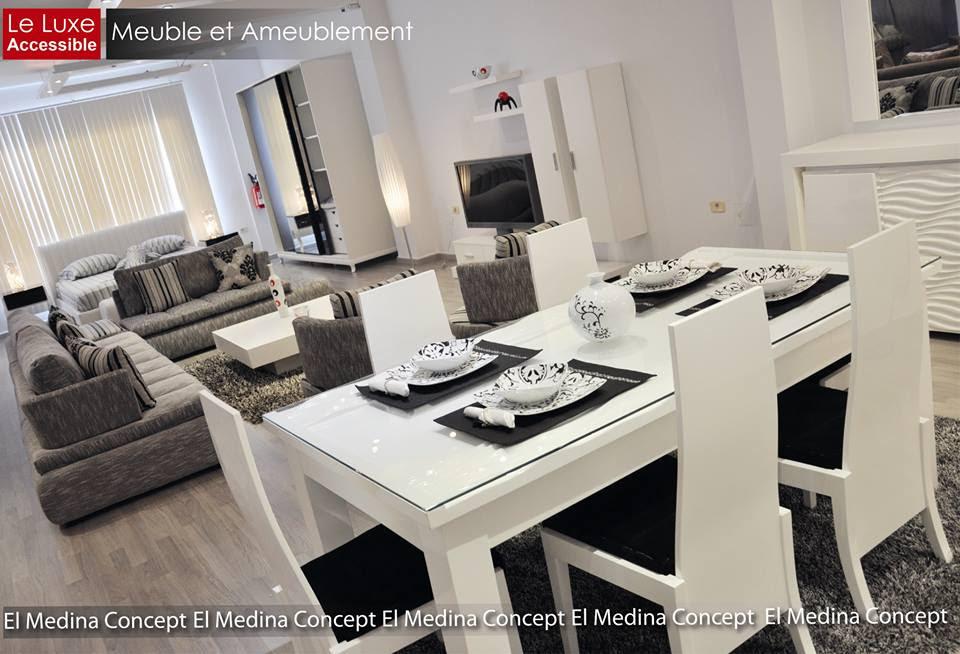 Meuble Cuisine Table Meuble Tunisie