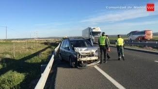 Aquest accident ha provocat una discussió que ha acabat amb la mort d'un dels conductors
