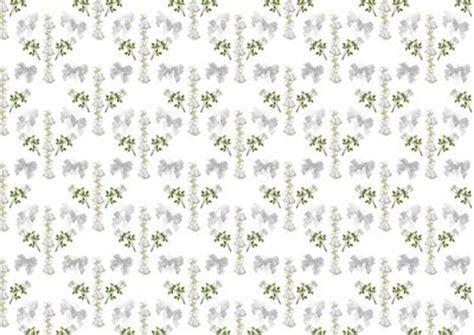 Wedding Backing Paper   CUP266549 66   Craftsuprint