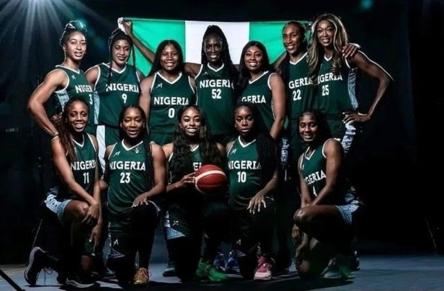 D'Tigress Calls Out NBBF, Sports Ministry, Presidency Over Debt | WATCH