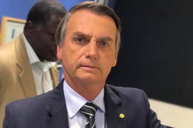 Resultado de imagem para BOLSONARO RECEBE ALTA E DEIXA HOSPITAL EM SÃO PAULO