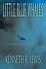 Little Blue Whales by Kenneth R. Lewis