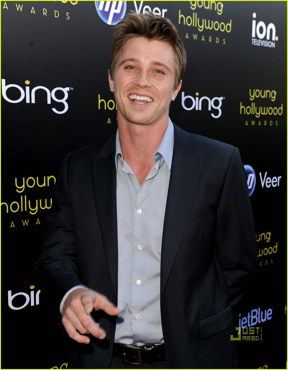 Garrett Hedlund Armie Hammer Young Hollywood Awards Photo 2546272 Armie Hammer Garrett Hedlund Jj Coaster Pictures Just Jared