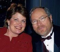 Doug and Judy