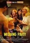 Locandina: The Wedding Party