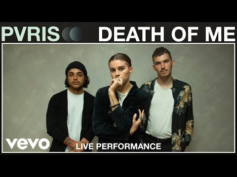 PVRIS - Share One-Take Live Performance Of 'Hallucinations'