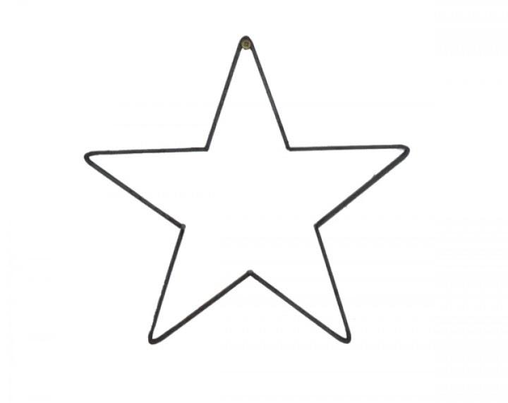 Stern klein   Für die Wand   Wohnen   timmasiru.de