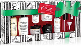 Beauty Lovers Holiday Gift Guide
