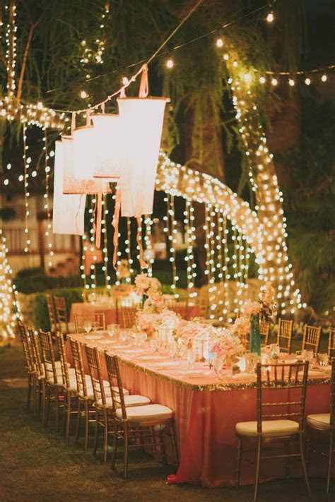 15 Sparkling Wedding Ideas You Can't Help But Fall in Love