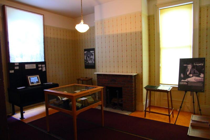 IMG_3963 John Muir National Historic Site