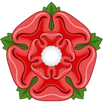 File:Red Rose Badge of Lancaster.svg