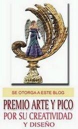 Premio Arte e Pico á Creatividade