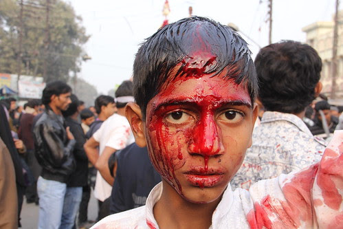 You Can See Hussain In The Eyes Of Our Kids by firoze shakir photographerno1