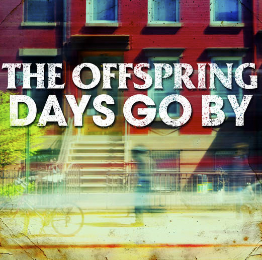 <center>[NEWS] New 'The Offspring' song teaser</center>