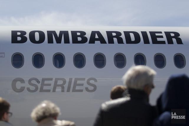 Bombardier a demandé à Ottawa d'investir 1 milliard... (PHOTO IVANOH DEMERS, ARCHIVES LA PRESSE)