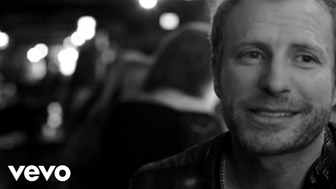 Dierks Bentley - What The Hell Did I Say - Dierks Bentley Lyrics-What The Hell Did I Say in Spanish