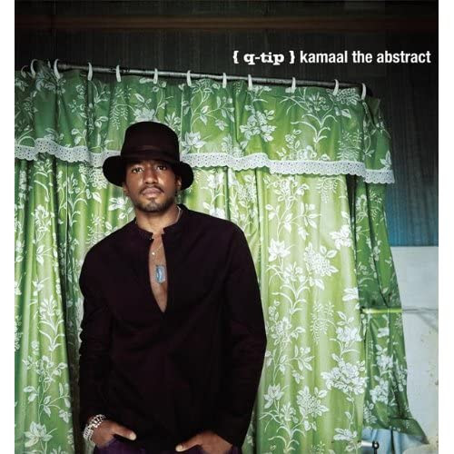 Kamaal the Absctract - Q-Tip