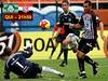 Paulista enfrenta Palmeiras no Pacaembu em duelo de equipes do G-8 do Paulistão