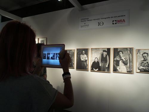 """Foto iPad per """"Tempo ritrovato"""" #Mia by Ylbert Durishti"""