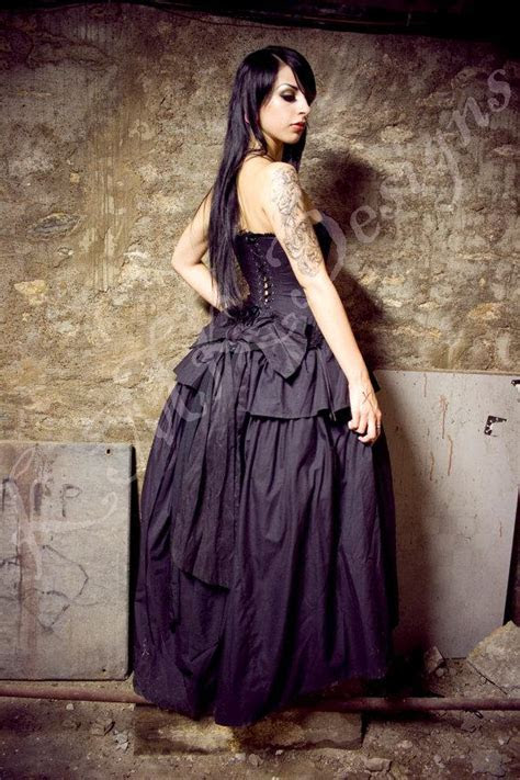 Victorian Dresses 2014 Steampunk Wedding Dress Gothic