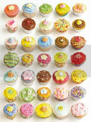 cup cakes Pictures, Images and Photos