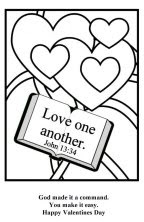 free bible coloring for valentine's day printable christian valentines day cards