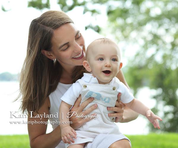 Mother Son Portrait Kari Layland Mn Portrait Photographer Blog