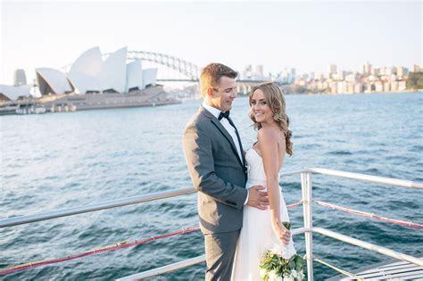 The Pontoon   Wedding venues in Sydney