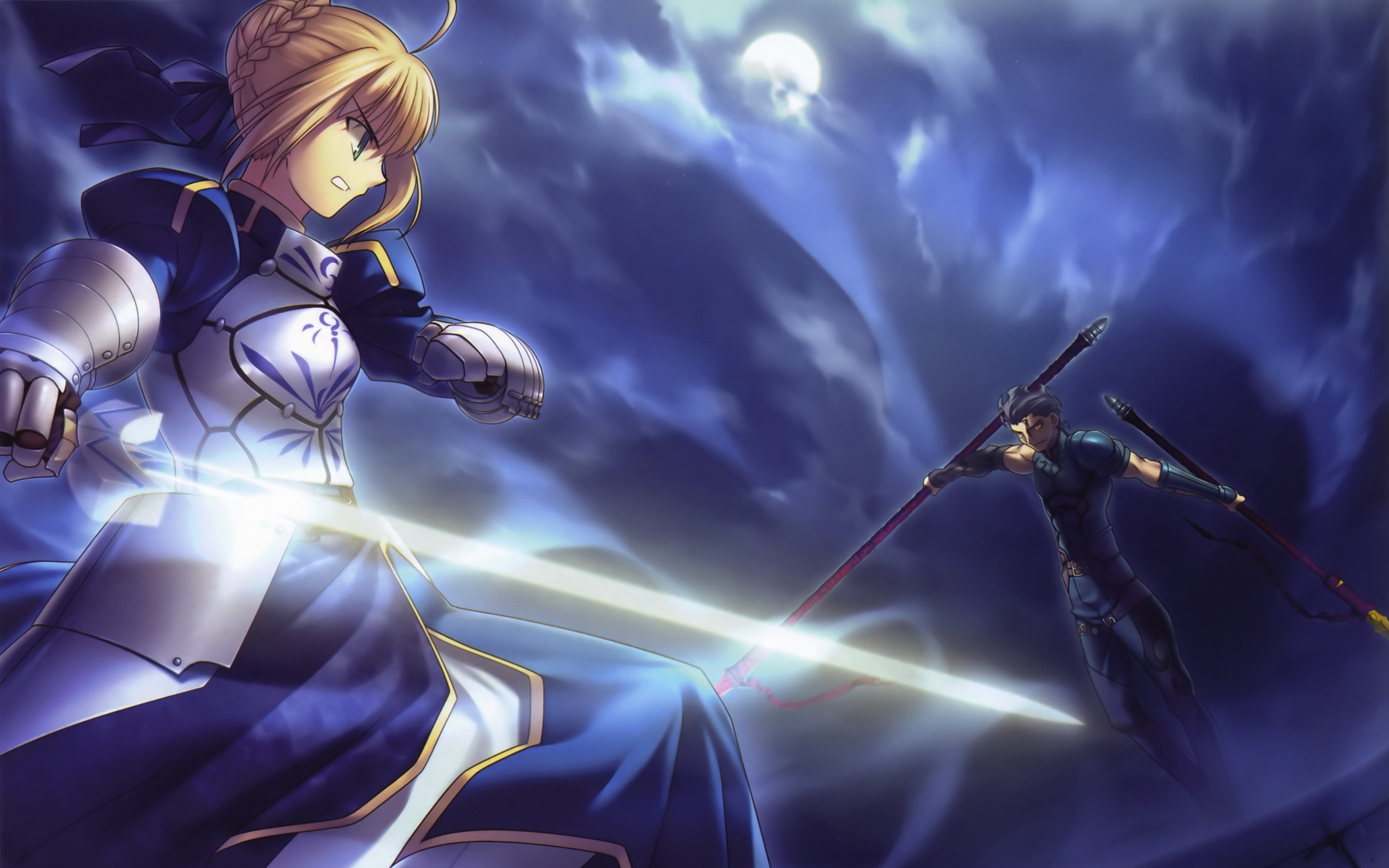 Fate Stay Night Wallpaper Hd 79 Images
