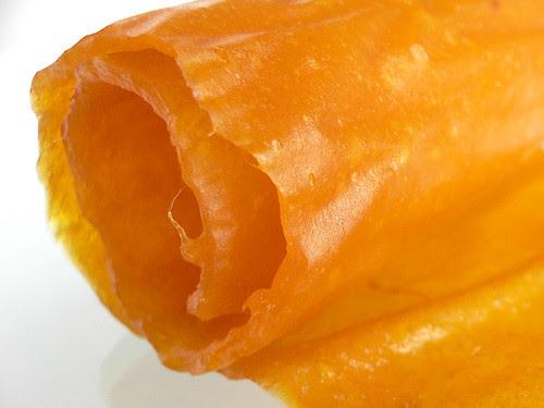 Fruchtleder Mango&Birne