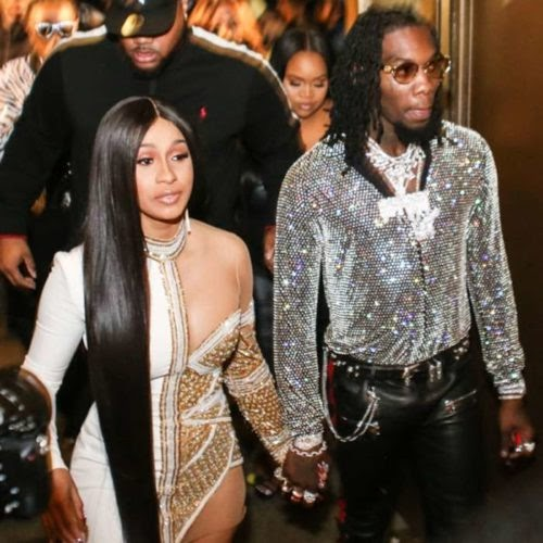 "[BangHitz] Cardi B Reveals She & Pastors ""Fasted & Prayed"" For Offset To Stop Cheating."