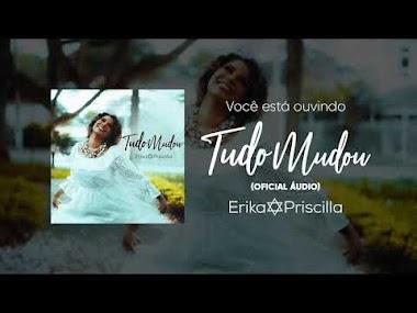 Erika Priscilla lança single com mensagem de esperança e combate ao suicídio - Tudo Mudou